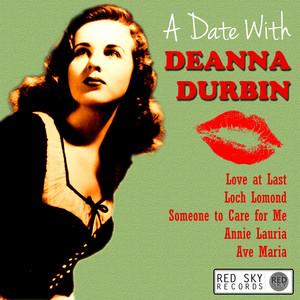 A Date with Deanna Durbin, Vol. 2 (Digitally Remastered) album