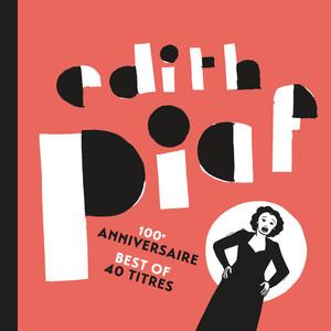 100ème anniversaire - Best of 40 titres