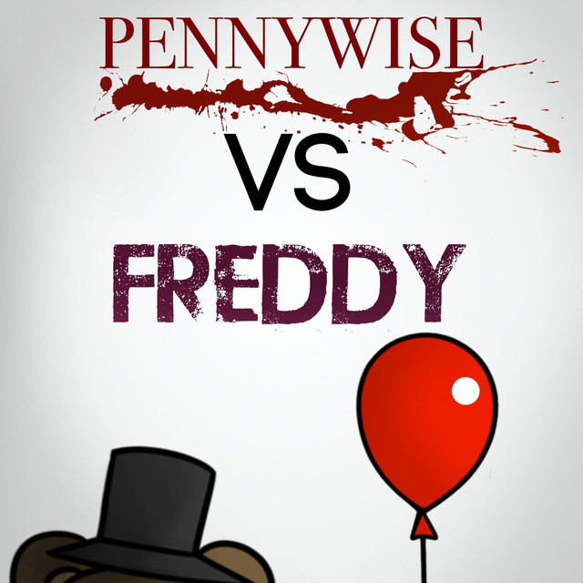 Pennywise vs Freddy (feat. Rockit & Vinny Noose)