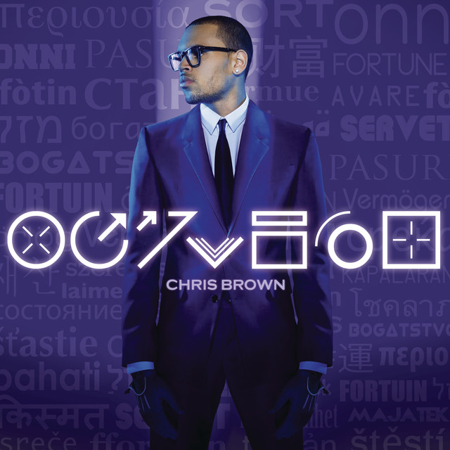 don t wake me up a song by chris brown on spotify