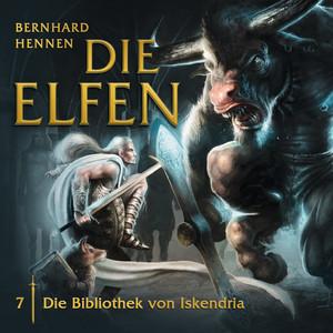 07: Die Bibliothek von Iskendria Hörbuch kostenlos