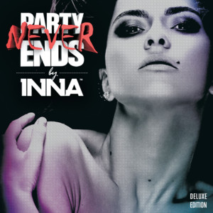 Party Never Ends (Deluxe Edition) Albümü