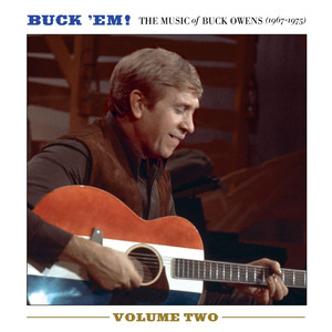 Buck Owens Your Mother's Prayer cover