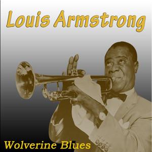 Wolverine Blues album