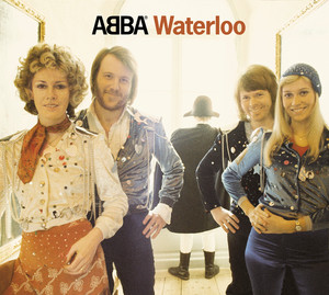 Waterloo Albumcover