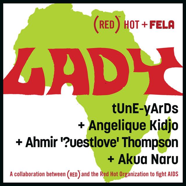 Tune-Yards, Angelique Kidjo, Ahmir '?uestlove' Thompson & Akua Naru