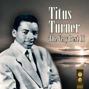 Titus Turner Over The Rainbow cover