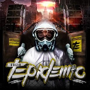Epidemic Albumcover