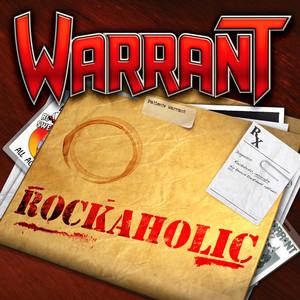 Rockaholic Albumcover