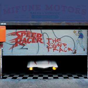 Speed Racer (The Soundtrack) album
