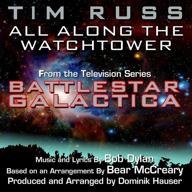 Free Download Program All Along The Watchtower Battlestar