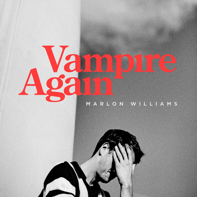 Image result for marlon williams vampire again