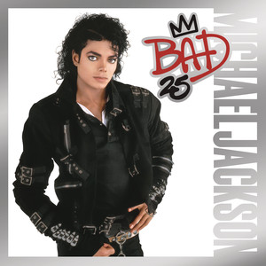 Bad 25th Anniversary Albumcover