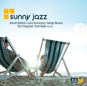 Sunny Jazz (My Jazz) album