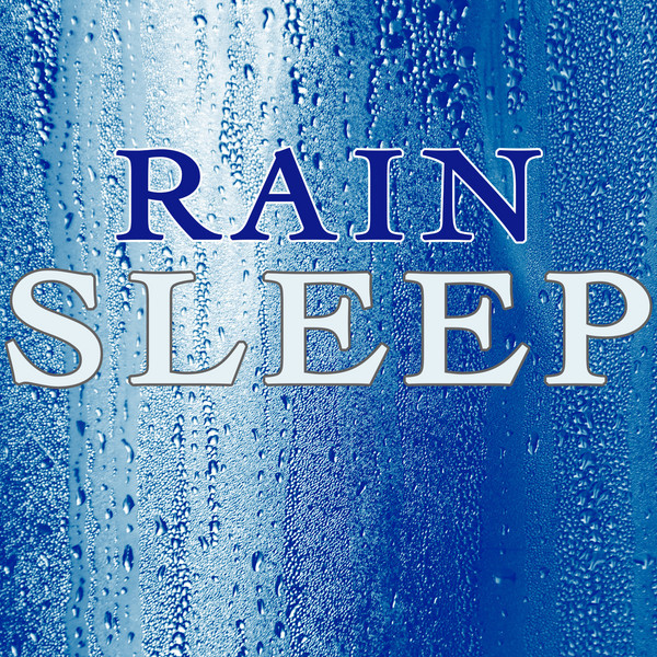 Rain Sleep Albumcover