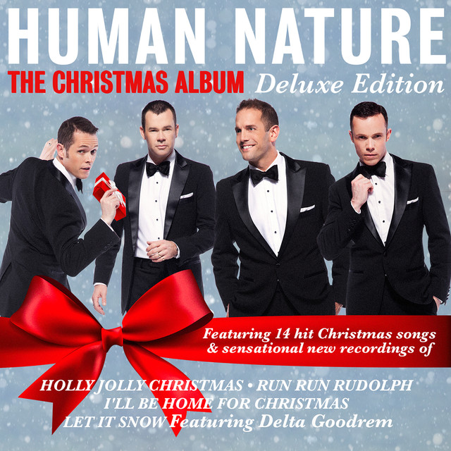 The Christmas Album (Deluxe Edition)