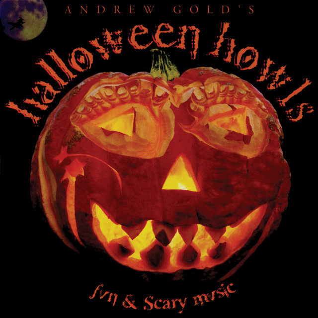 Halloween Howls: Fun & Scary Music (Deluxe Edition)