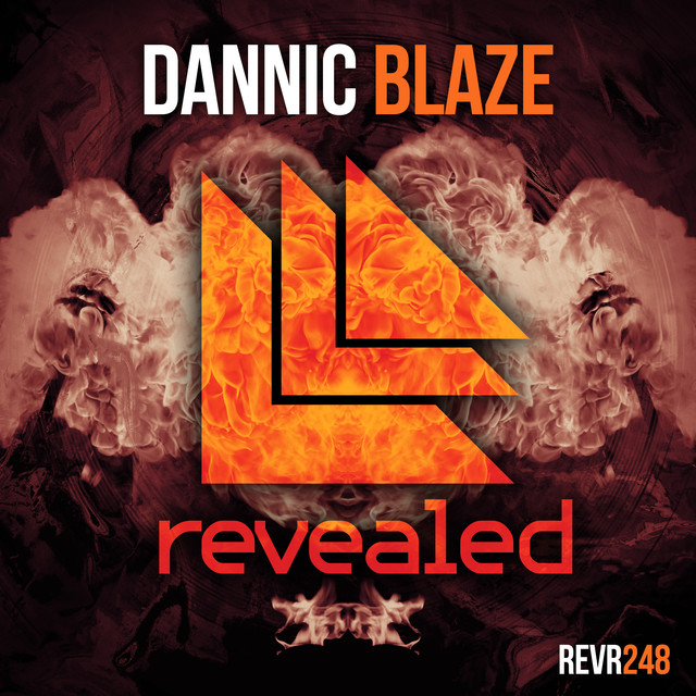 Blaze by Dannic on Spotify