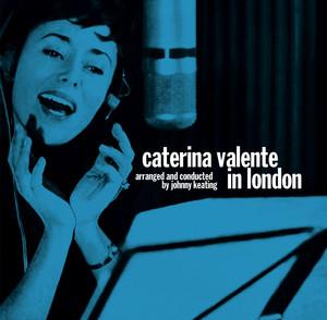 Caterina Valente in London album