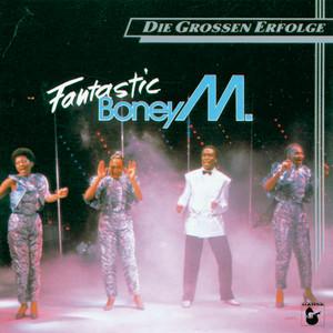 Fantastic Boney M. Albümü