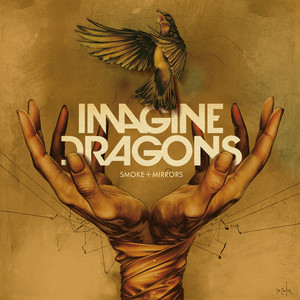 Imagine Dragons Warriors cover