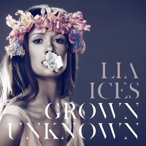 Grown Unknown Albumcover