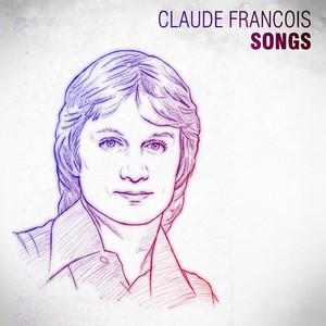 Claude François Belles, belles, belles cover