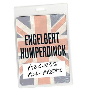 Access All Areas - Engelbert Humperdinck Live (Audio Version) album