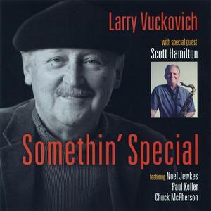 Somethin' Special album