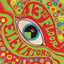 The Psychedelic Sounds of the 13th Floor Elevators cover