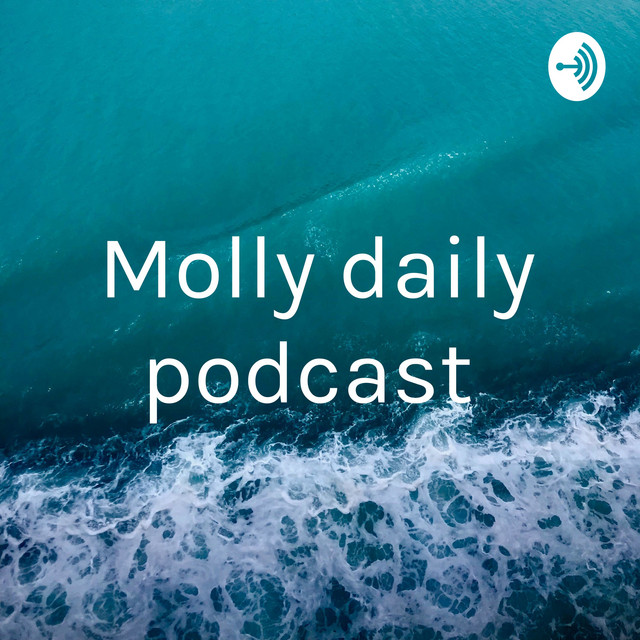 A very hungry caterpillar , an episode from Molly daily