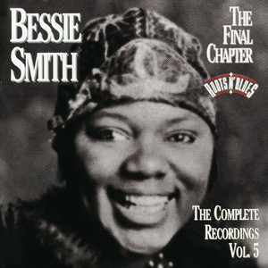 Bessie Smith Need a Little Sugar in My Bowl cover