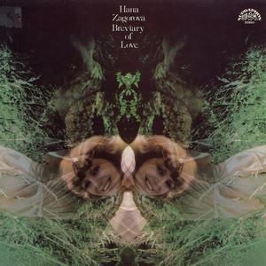 Hana Zagorová - Breviary Of Love (pův.LP+bonusy)