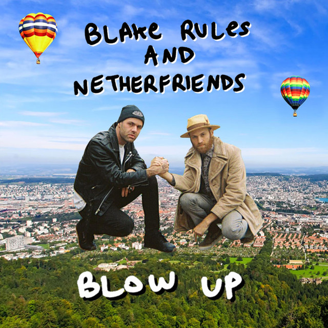 Blake Rules and Netherfriends Blow Up