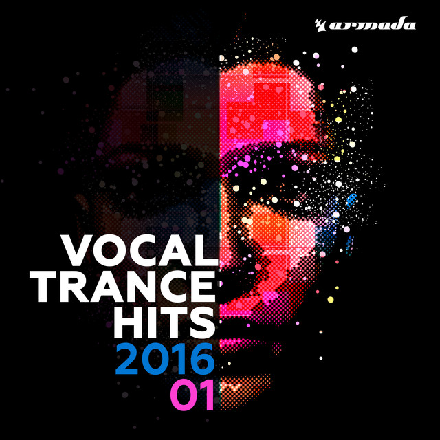 Vocal Trance Hits 2016-01