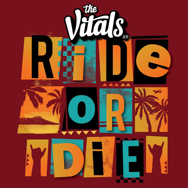 Ride or Die by The Vitals 808 on Spotify