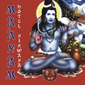 Hotel Nirwana album