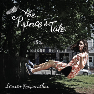 The Prince's Tale - Lauren Fairweather
