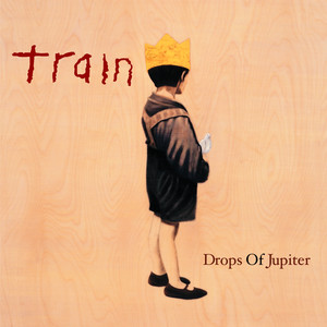 Drops of Jupiter cover
