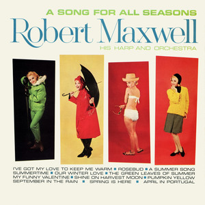 A Song for All Seasons album