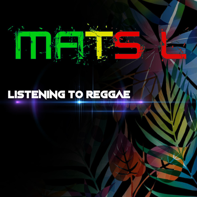 Listening to Reggae