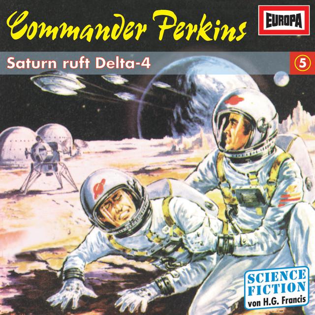 05 - Saturn ruft Delta-4 Cover