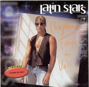 Tiempo De Vals Albumcover