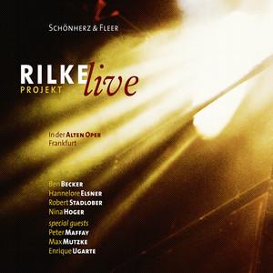 Rilke Projekt - Live in der Alten Oper Frankfurt Audiobook