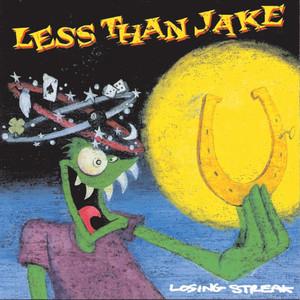 Losing Streak album