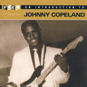 An Introduction To Johnny Copeland album