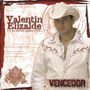 Vencedor - Valentín Elizalde