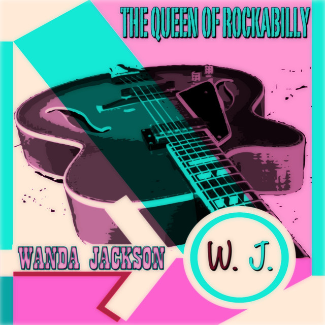 The Queen Of Rockabilly 100 Original Songs Digitally Remastered By