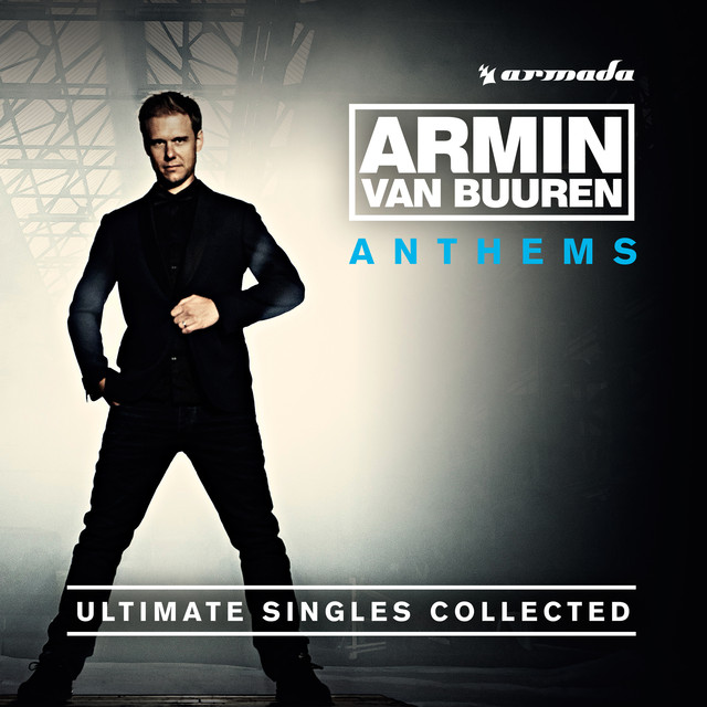 Armin Anthems (Incl. Bonus Commentary) [Ultimate Singles Collected]