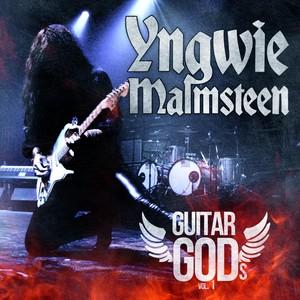 Guitar God 1 Albumcover